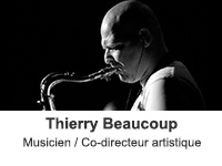 Thierry Beaucoup