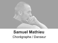 Samuel Mathieu