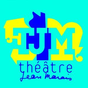 logo theatre jean marais